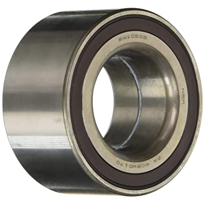 Timken WB000004 Wheel Bearing: Automotive