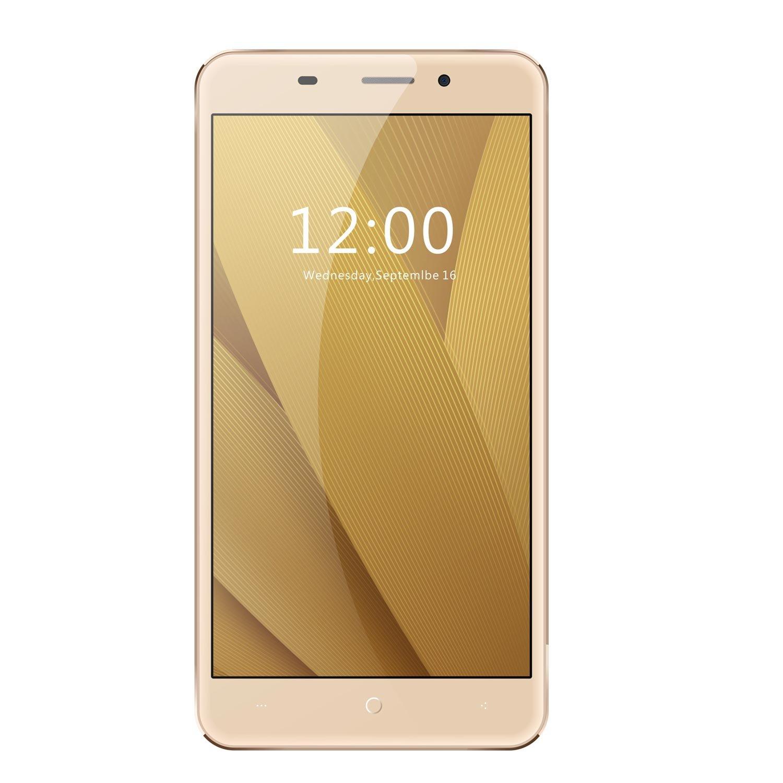 Leagoo M5 Plus 4G Smartphone