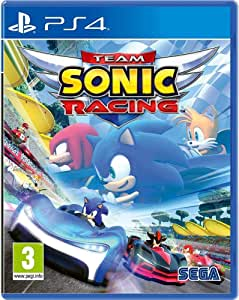 Team Sonic Racing - PlayStation 4