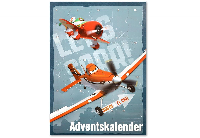 UNDERCOVER Disney Planes Adventskalender 2013 Undercover GmbH