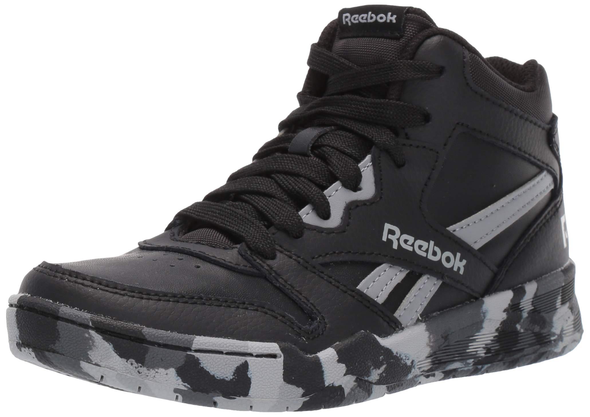 Reebok Kids' Bb4500 Court Sneaker