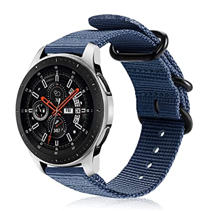 Fintie Correa para Samsung Galaxy Watch 46mm / Gear S3 Classic ...
