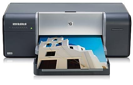 HP Q7161A#BEK - Impresora de Tinta Color (4.5 ppm, A3 ...