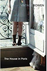 The House in Paris (Vintage Classics) Kindle Edition