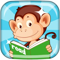 Learn to read with Monkey Junior from EARLY START