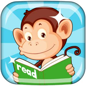 Learn to read with Monkey Junior