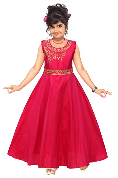 Buy 4 You Deep Pink Princess Gown At Amazon In