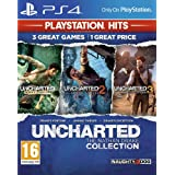Uncharted: The Nathan Drake Collection (Playstation Hits) (PS4)