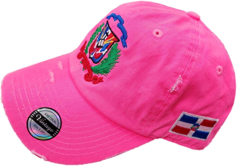Adjustable Vintage Cap...