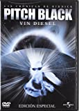 Pitch Black (Edición especial) [DVD]