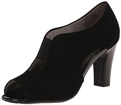 1e793d7cee87 LifeStride Women s Carla Dress Pump Black 5 ...