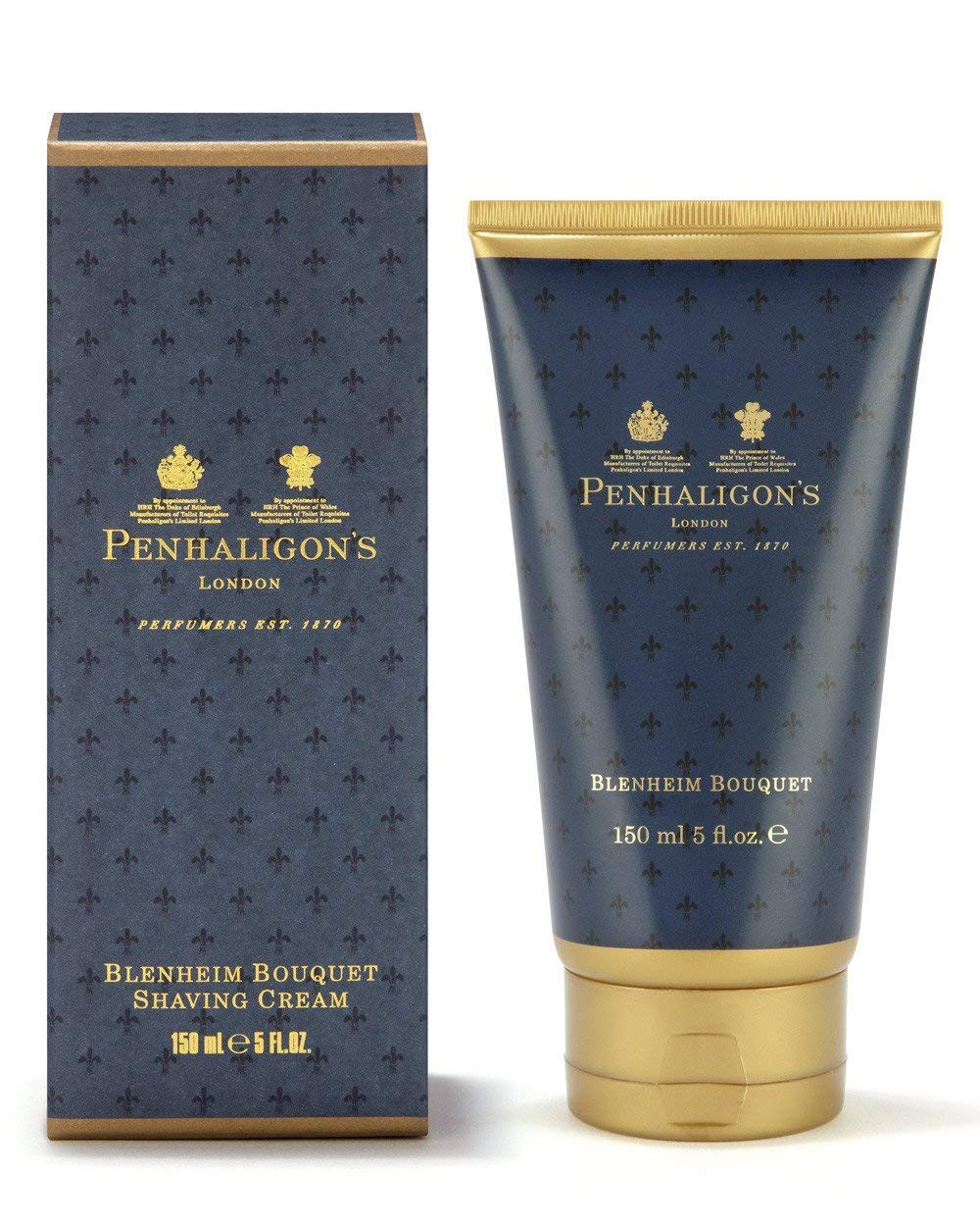 blenheim Bouquet Crema di rasatura ML PENHALIGONS