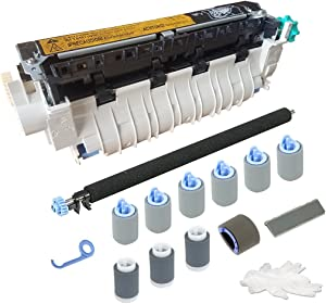 Altru Print Q5421A-AP Deluxe Maintenance Kit for HP Laserjet 4240/4250 / 4350 (110V) Includes RM1-1082 Fuser
