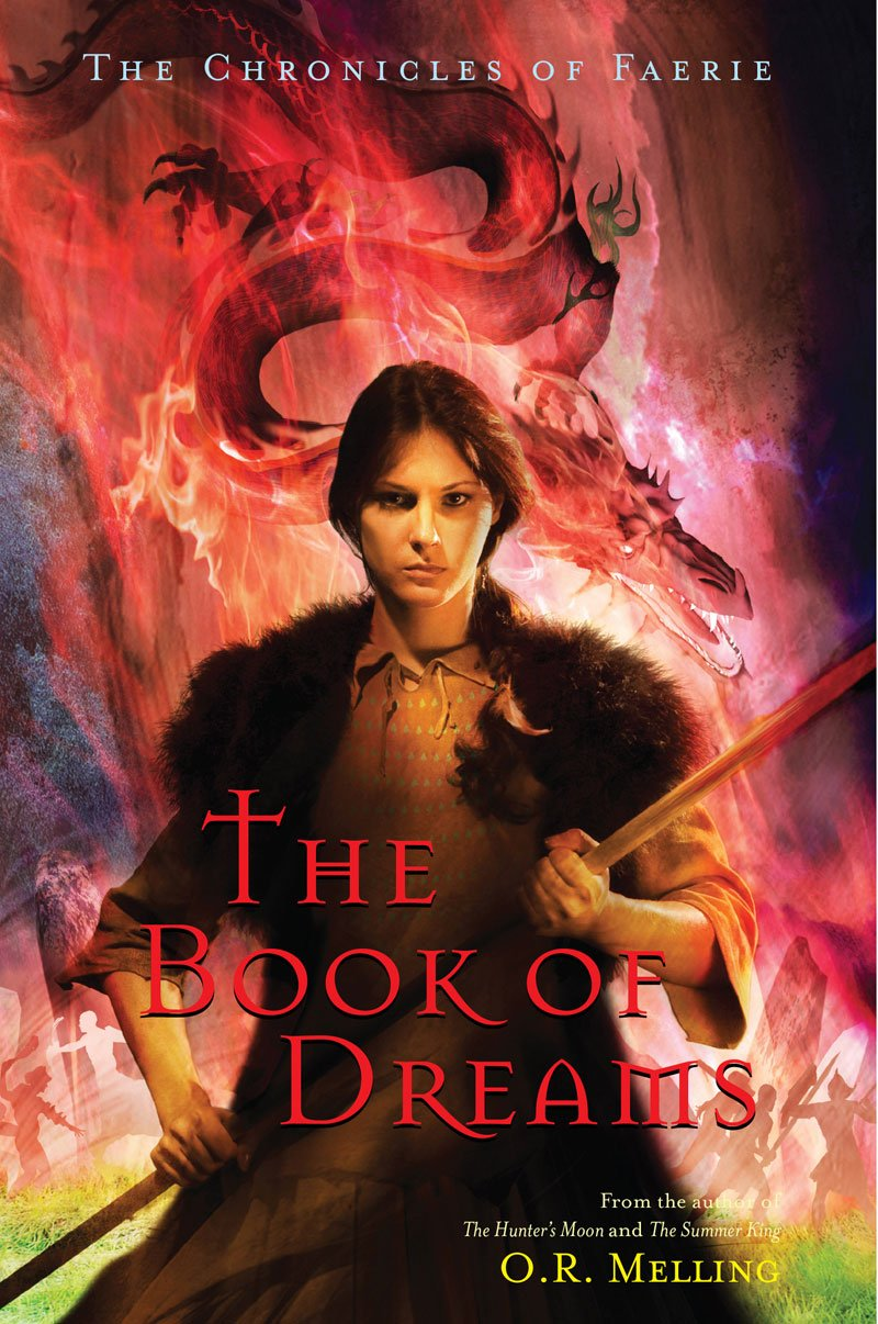 Download The Chronicles of Faerie: The Book of Dreams pdf epub