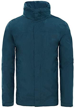0746af764d66 THE NORTH FACE Men s Sangro Jacket  Amazon.co.uk  Sports   Outdoors