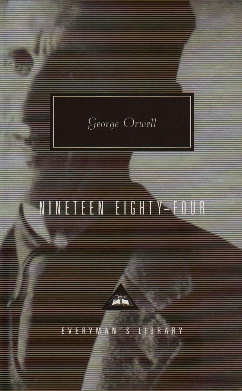George Orwell Pinterest