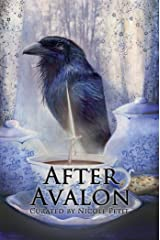 After Avalon Kindle Edition