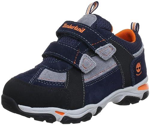 Timberland - Zapatillas de casa de ante para niño: Amazon.es: Zapatos y complementos