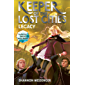 Legacy (Keeper of the Lost Cities Book 8)