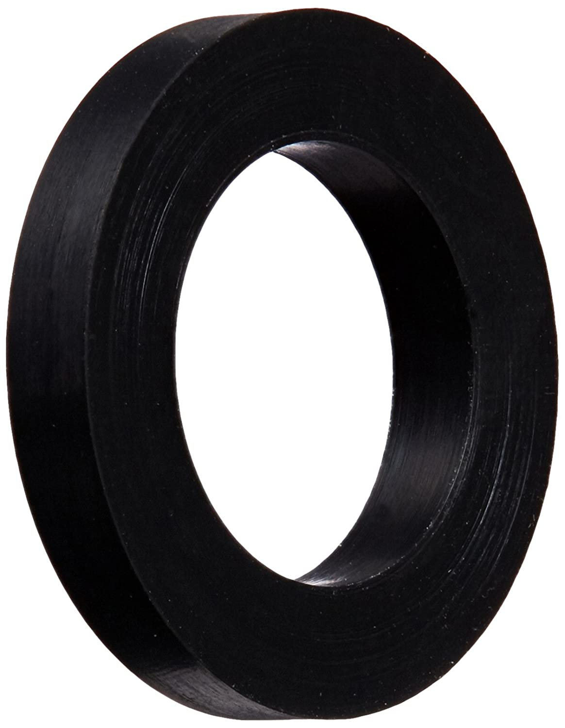 Home Brew Stuff VWASHER Beer Line Neoprene Coupling Washer, Set of 6, Black Learn To Brew