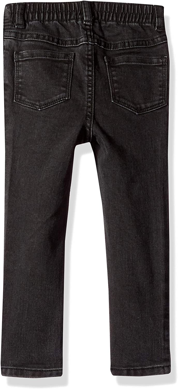 Crazy 8 Girls Big Distressed Skinny Jeans