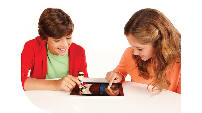 Jeu /Électronique Apptivity Angry Birds Mattel Y2826
