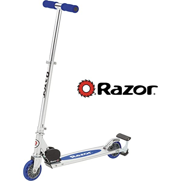 Amazon.com: Razor Spark cartucho de repuesto, color negro ...