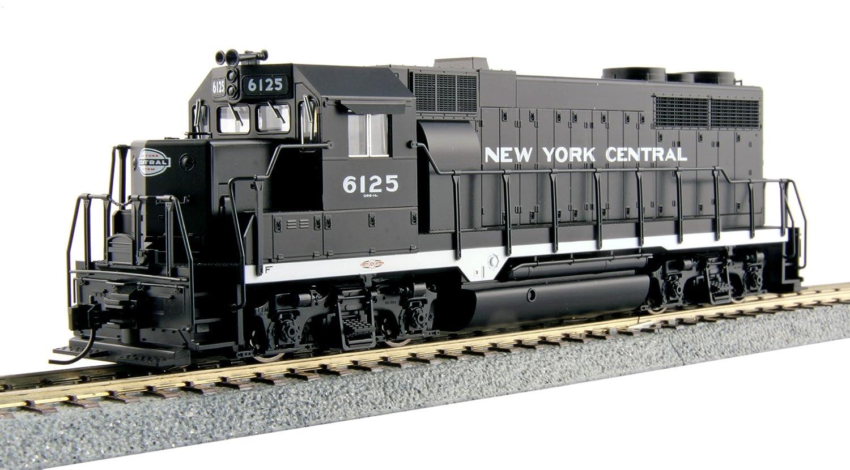 Spur H0 - Kato Diesellok GP35 New York Central