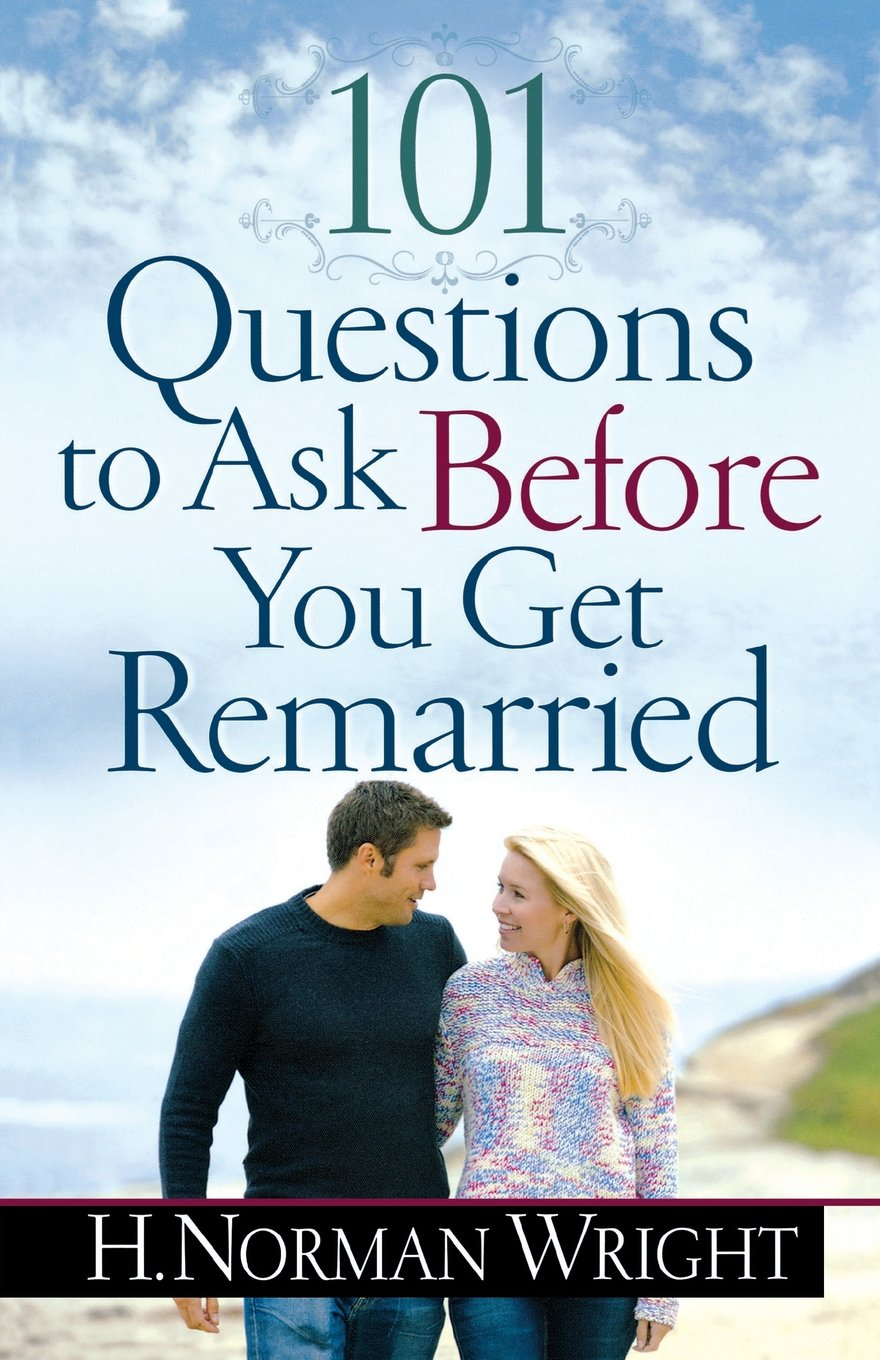 101 Questions to Ask Before You Get Remarried pdf