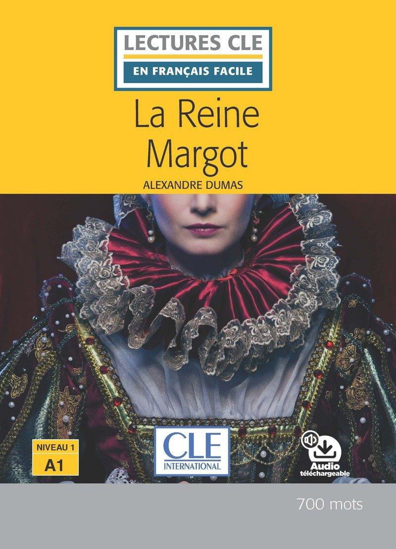 Download La Reine Margot - Livre + audio online pdf epub