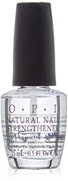OPI Natural Nail Polish - Best Nail Polish Strengthener