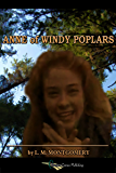 Anne of Windy Poplars (Anne of Green Gables series Book 4)