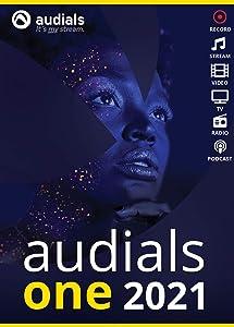 Audials One Platinium