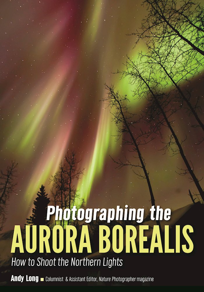Read Online Photographing the Aurora Borealis: How to Shoot the Northern Lights ebook