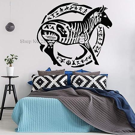 yaoxingfu Diseños únicos Animales Salvajes africanos ...