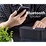 Royallite S207 Portable Bluetooth Speaker Mp3 Player With TF Card FM Aux USB.( Inbuilt Mic).