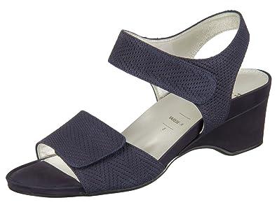 Hassia Varese 5-305183-3000 Damen Sandale Komfort