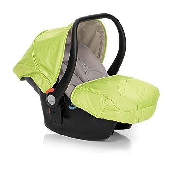 Amazon.com: Casualplay Nuno portador de bebé (verde): Baby