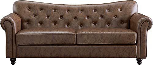 Habitana Stain Fabric Sofa