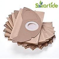 smartide 6.904–322Papier filtre poches compatible avec f ¨ ¹ R K? RCHER