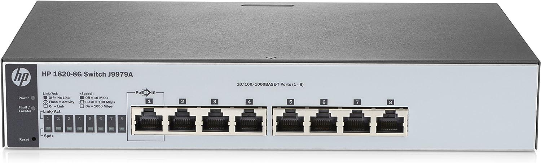 1820-8G Switch