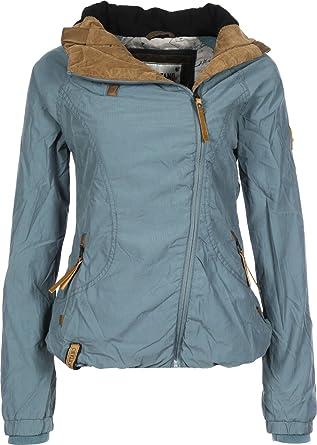 Naketano Damen Forrester II Jacke, Mantel oder Parka