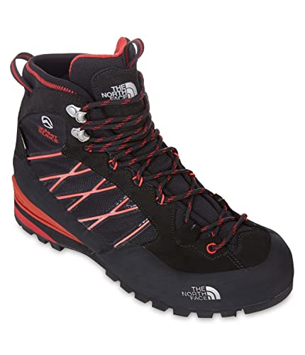 82d945b3558 THE NORTH FACE Chaussures Homme Verto S3 K Goretex Black Size  11 ...