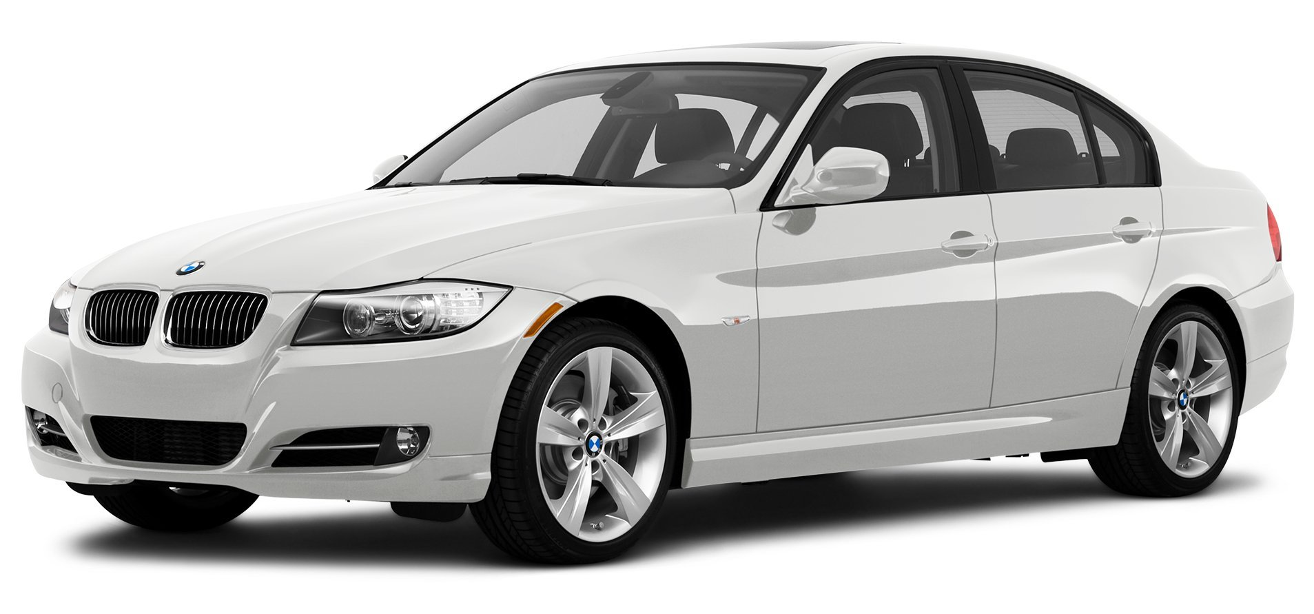 2010 Bmw 528i Reviews Images And Specs Vehicles 1987 Lincoln Town Car Electrical Vacuum Troubleshooting Manual 335i 4 Door Sedan Rear Wheel Drive