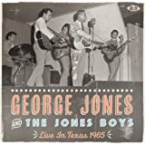 Live In Texas 1965