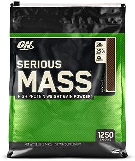 OPTIMUM NUTRITION Mass Gainer Protein Powder