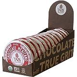 Taza Chocolate | Mexicano Disc | Cinnamon | 50% Dark Chocolate | Certified Organic | Non-GMO | 2.7 Ounce (12 Count)
