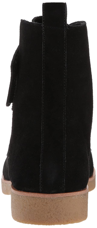 Aerosoles Women's Full Moon Ankle Boot B075694BYQ 7 B(M) US Black Suede