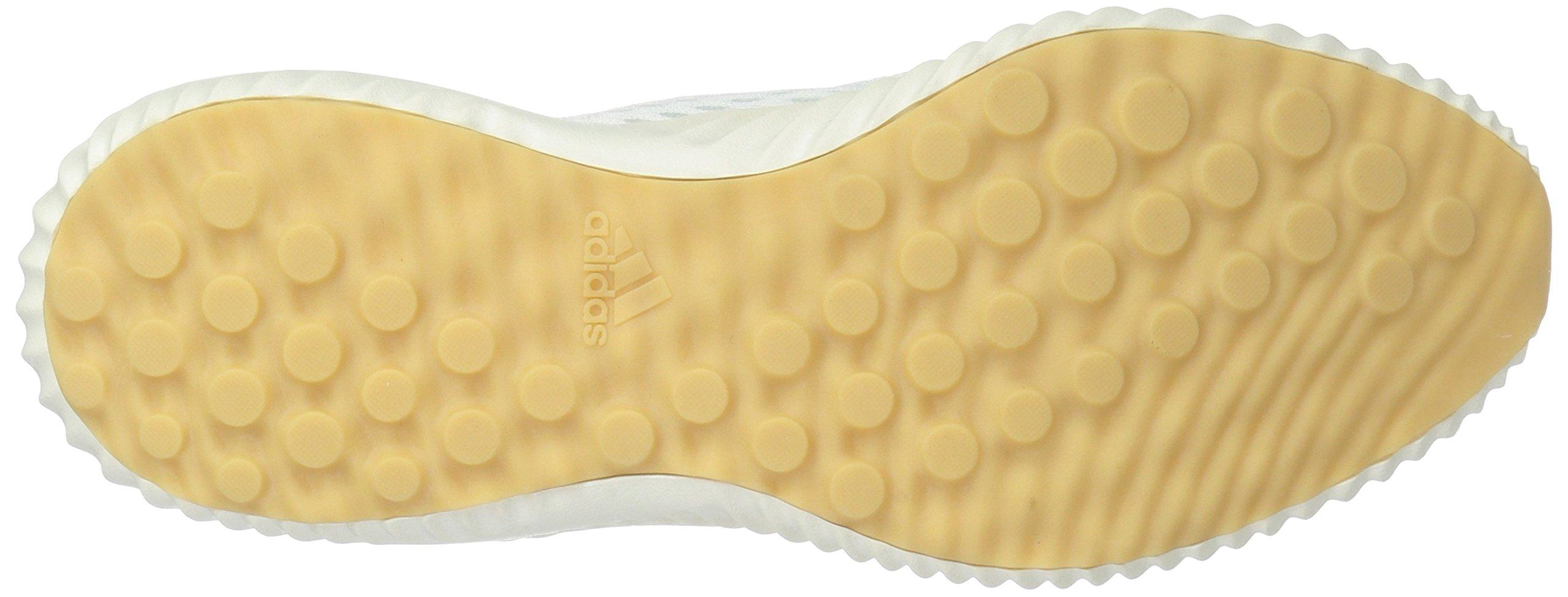 Zapatillas de running adidas 1 Alphabounce 1 Parley 1 adidas m, running neón f87121