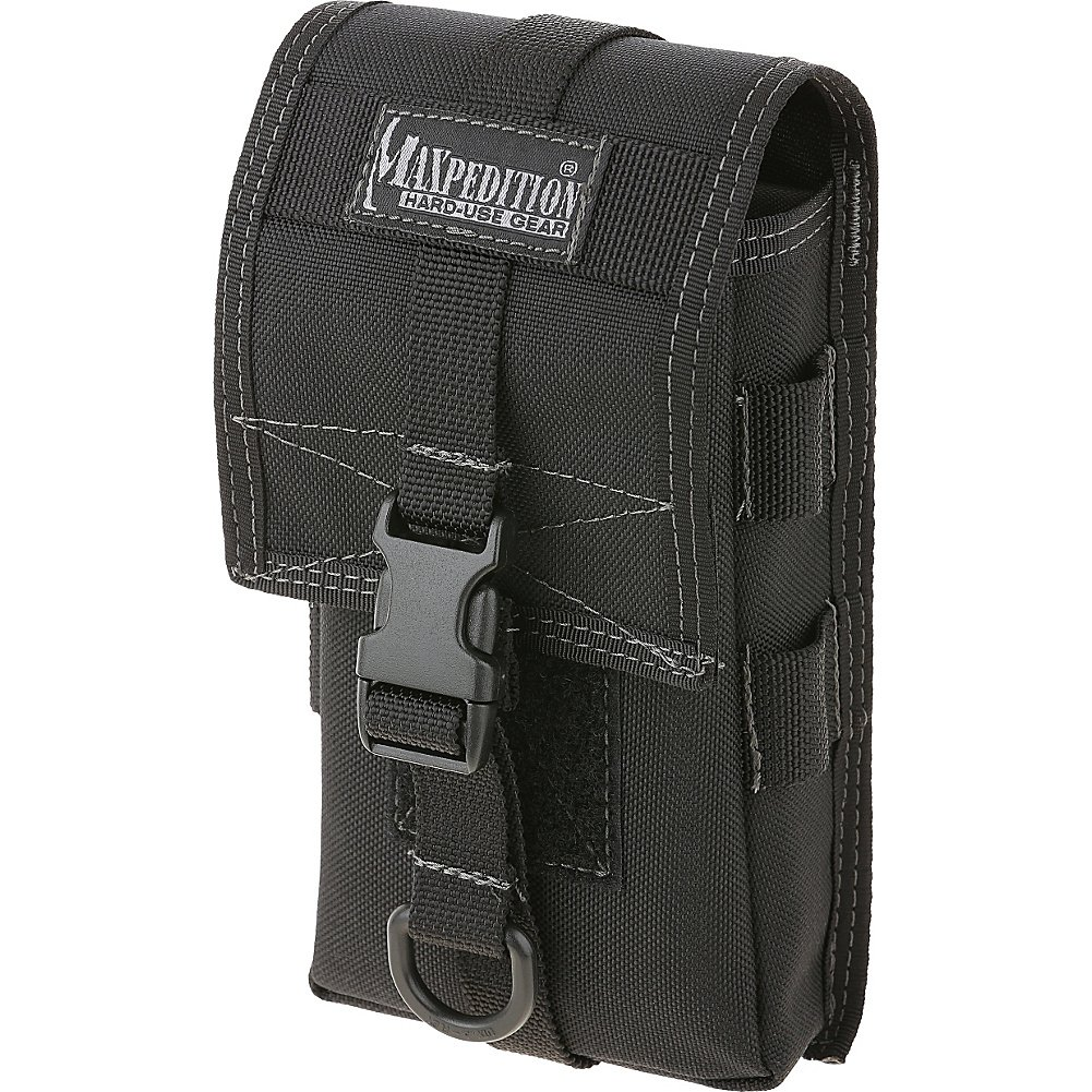 Maxpedition TC-3 Pouch, Black Maxexpedition PT1039B